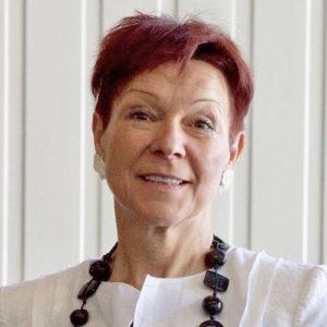 Maria Niedestätter